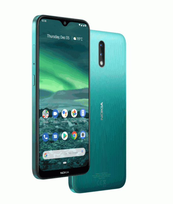 Nokia 2.3 Perfect Design n Body
