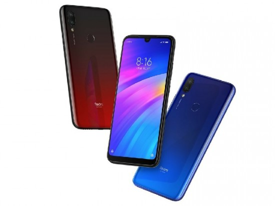 Redmi 9 Mobile Phone