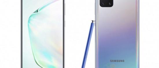 Note 10 Samsung