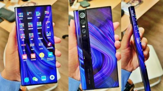 Xiaomi Mobile phone 2019