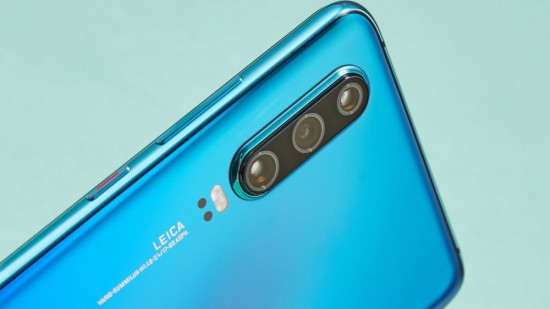Huawei P40 New Camera With Optical Zoom