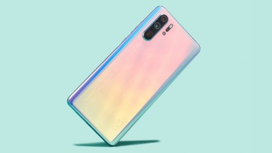 Huawei P40 Latest Leaked Photos