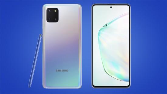 Samsung Note 10 Lite