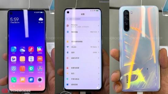 Xiaomi Mi 10 5G Coming Soon
