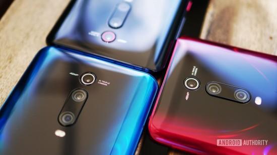 Xiaomi Mi 10 108 MP Camera