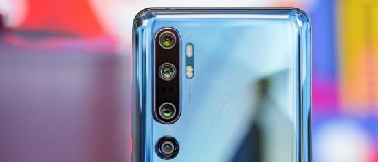 Xiaomi Mi 10  Mi 10 Pro 108 MP Camera
