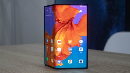 Huawei set to show Foldable Phone at MVC 2020