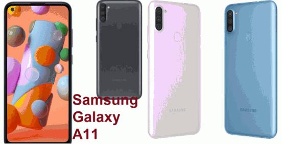 Samsung To Launch The Cheapest Smart Phone Galaxy A11 Telecom It And Mobile News Pakistan