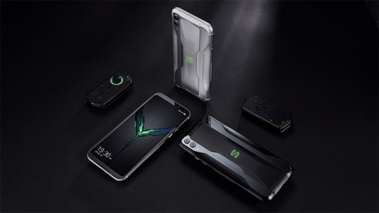 Xiaomi Black Shark 3 Pro Upcoming Phone