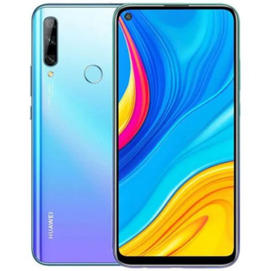Huawei Y7p with 48 Megapixel Camera