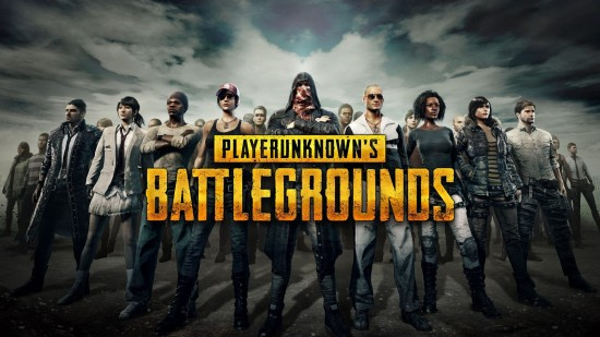 PUBG No one Game in Nowadays