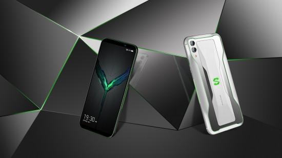 Xiaomi Black Shark 3 Pro Latest Phone