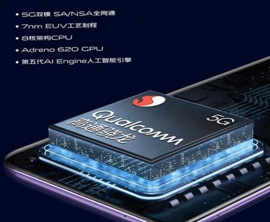 Vivo Z6 5g Quad Camera and 5000mAh Battery