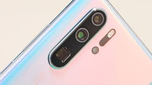 Huawei P40 Pro Will Come With Massive Battery and 5 Cemara Setup