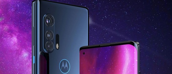 Motorola Edge+ Will Have 108MP Camera & 90 Hz Display