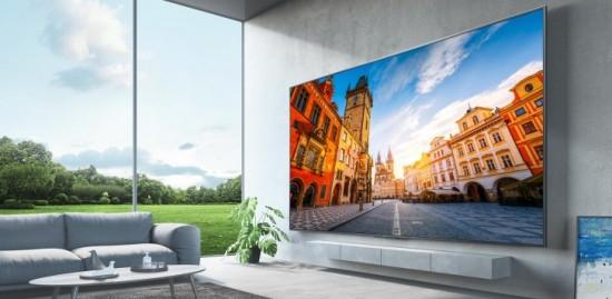 "Redmi Huge 98"" Smart TV Launching"