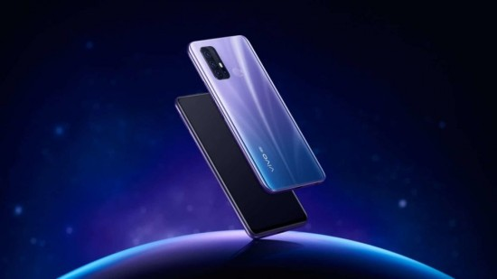 Vivo S6 With 5G Support Will Be Launched Soon
