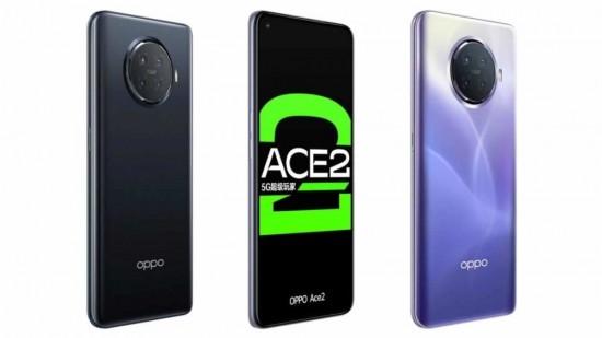 Oppo Ace 2
