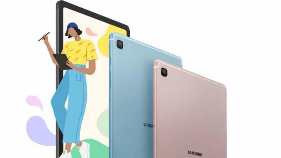 Samsung Galaxy S6 Lite Tab