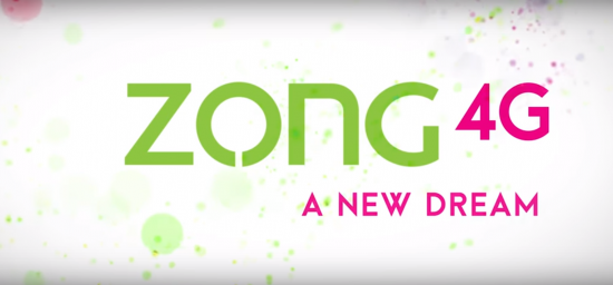 Zong Packages