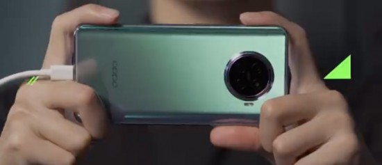 Oppo Ace 2 with Perfect Camera