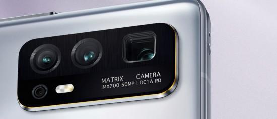 Quad Cameras