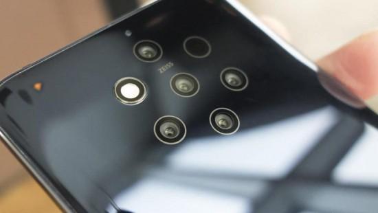 192 MP Camera Smart Phone