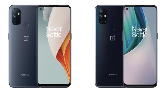 OnePlus First Entry Level Phone