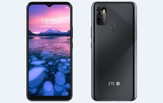 ZTE Announces A Flagship Device In Blade 20 Series