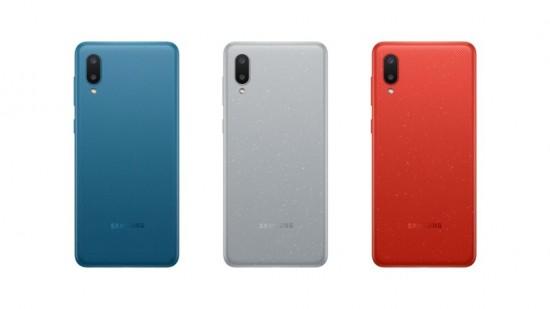 Samsung Affordable Phone
