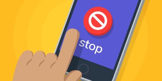 Block Unwanted Ad/Spam Calls