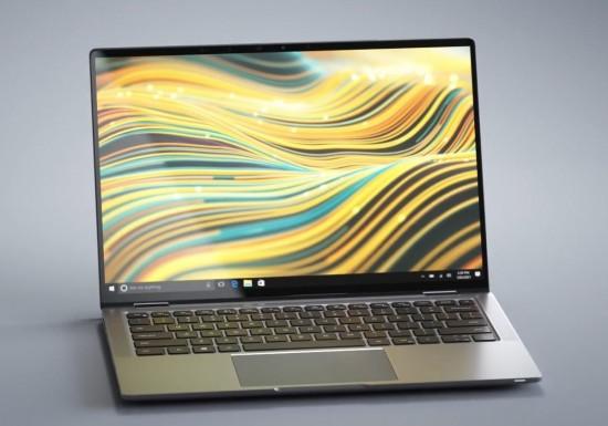 Dell 11th Gen Latitude Laptop