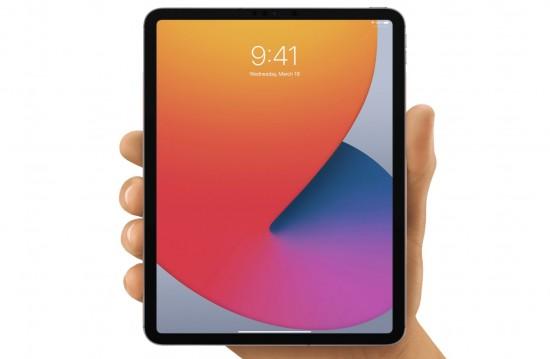 iPad Mini 6 Leaked Photo