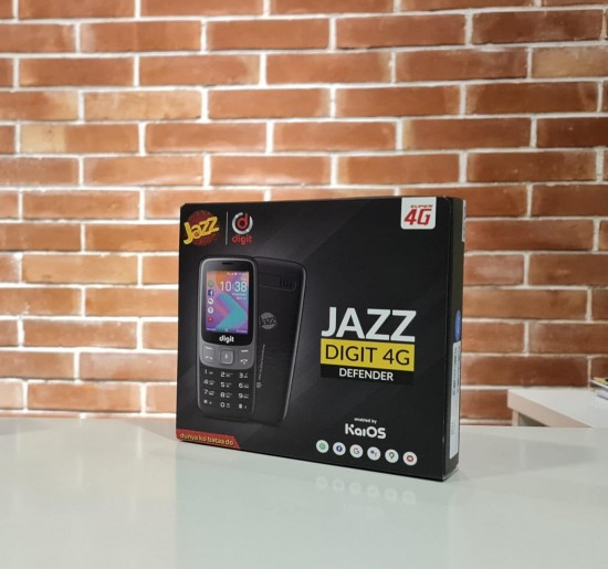 Digit Introduces Most Affordable Bar Phones With 4G Connectivity