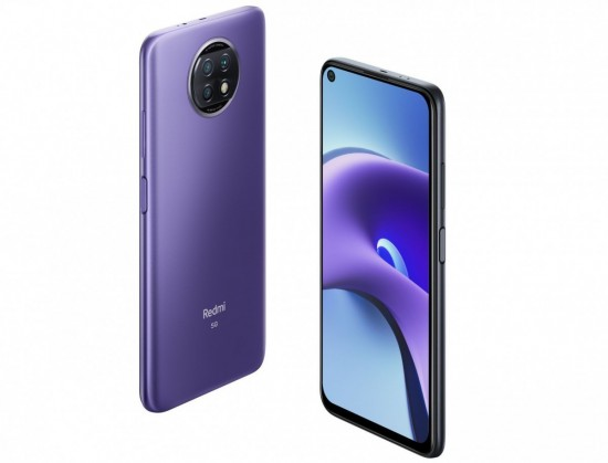 Redmi Adds Another Device In Its Note 9 5G Series