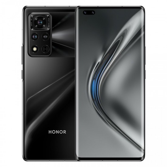 Honor Finally Unveils V40 5G After Delayed Twice