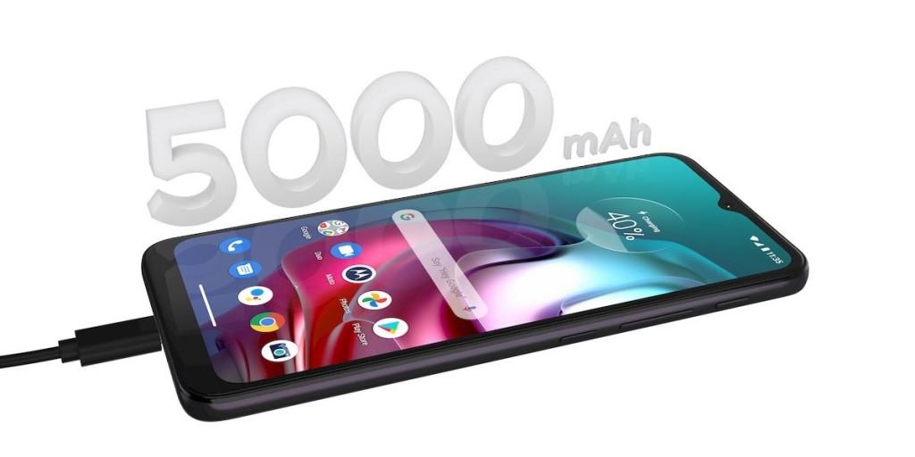 Motorola G Series