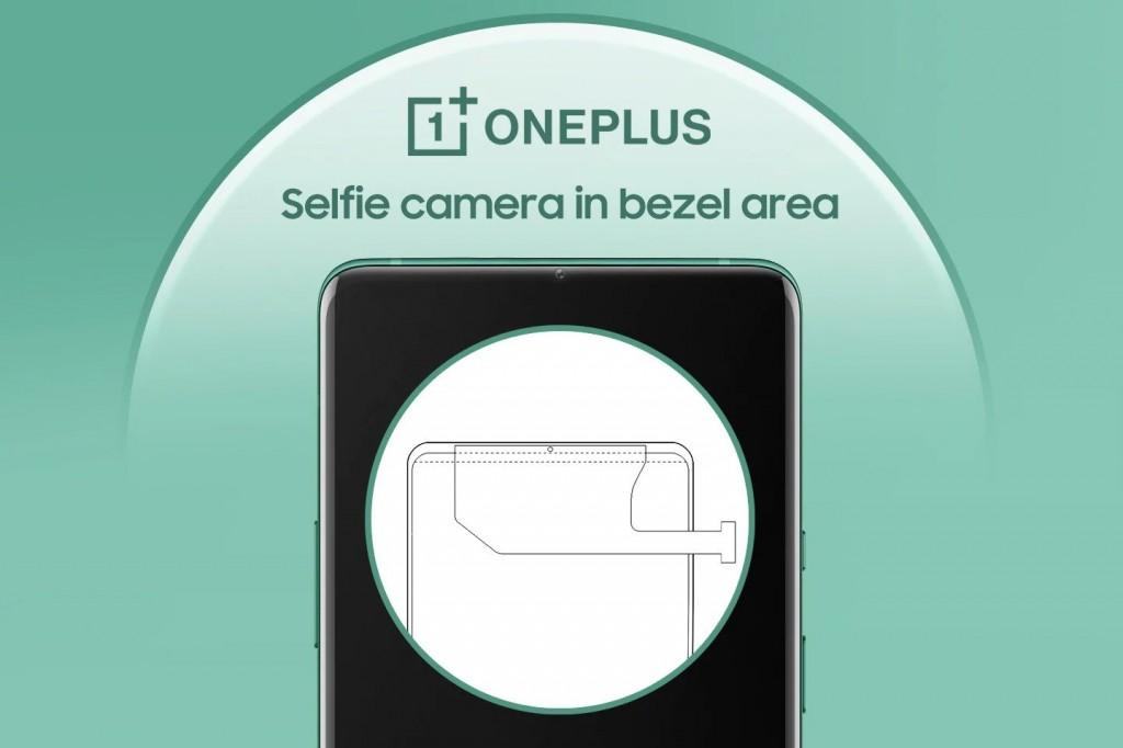 OnePlus Selfi Camera