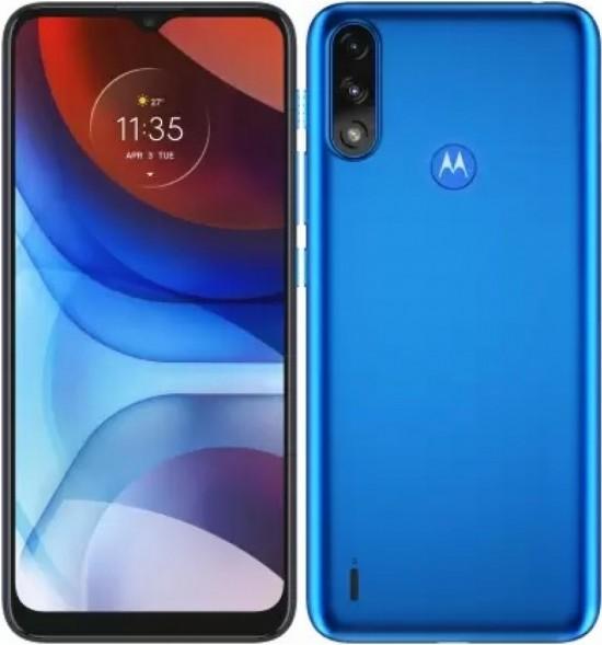 Motorola Officially Announces Entry Level Phone Moto E7 Power