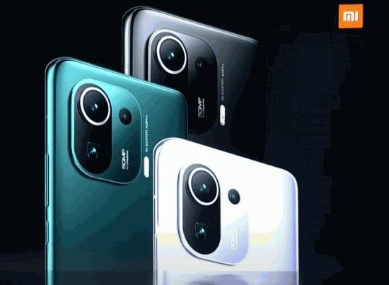 Xiaomi Mi 11 Pro and Mi 11 Ultra