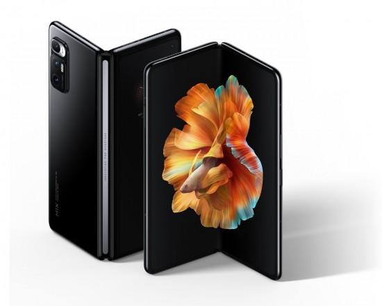 Mi Mix Folding Phone