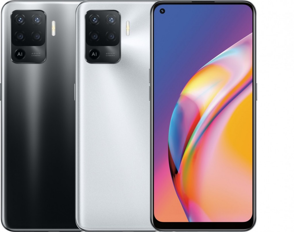Oppo F 19 and F 19 Pro