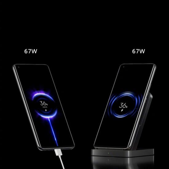 Xiaomi Mi 11 Pro and Mi 11 Ultra Battery