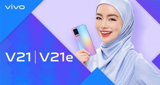 Vivo Is Launching V21 Series Soon