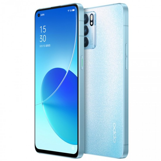 Oppo Officially Launches Flagship Series Reno 6