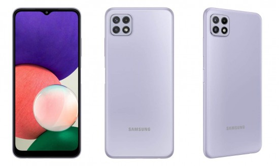 Samsung Launches Most Affordable 5G Enabled Smartphone
