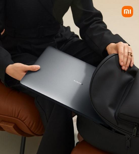 Xiaomi Unveils Mi Notebook Pro X Laptop