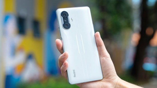 Redmi Brings Another Gaming Edition is K40 Series