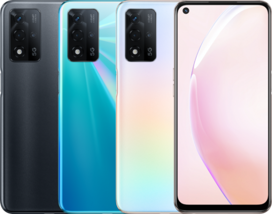 Oppo Launches A Budget 5G Phone A93S