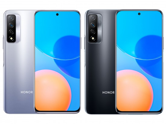 Honor Launches Honor Play 5T Pro